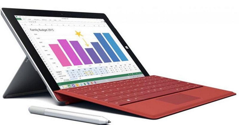 Microsoft Surface 3 Review: Laptop Killer?