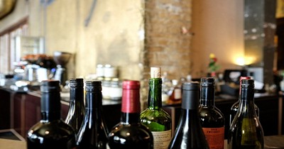 Tips For Wine Collecting